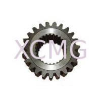 China Durable XCMG Spare Parts , Steel Spur XCMG Truck Crane Sun Gear on sale