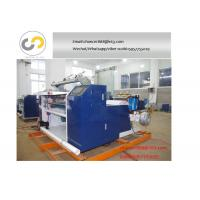 China Automatic ATM paper roll making machine, Cash register thermal paper roll slitter rewinder on sale