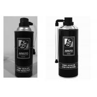Quality 400ml Auto Care Products Portable Repair Quick Fix Tire Sealer Inflator Spray for sale