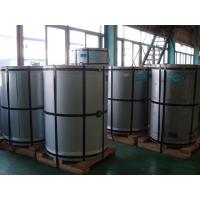 Quality DX51D+Z Galvanized Steel Coil And Sheet With Pure Zinc For Construction / Base Metal for sale