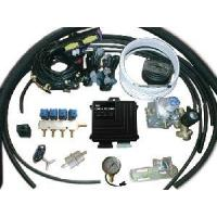 Quality CNG Conversion Kits for CNG Cars with Multipoint Injeuction System for sale