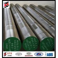 Quality Forged Plastic Mould Steel Bar p20/1.2738 for sale