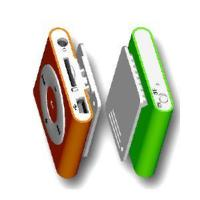 Quality MP3 With Micro SD Slot for sale