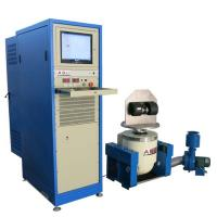 Buy cheap Automotive Vibration Testing Environmental Shaker Table For 3 Axis XYZ Direction from wholesalers