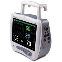 China Omni Multi-parameter Hospital Patient Monitor CE For Ambulance on sale