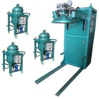 Quality Mixing machine (apg clamping machine for apg process for epoxy rein casting bushin) for sale