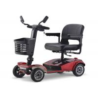 Quality Mini 350W Foldable Electric Scooter for sale