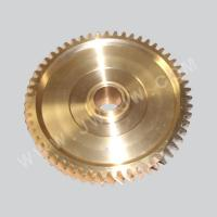 Quality Globoid worm wheel P7100 912 510 114 for sale