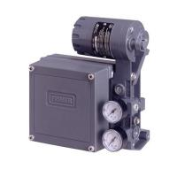Quality Fisher 3582 Pneumatic Single Acting Positioner , Type 3582i Electro Pneumatic Valve Positioner for sale