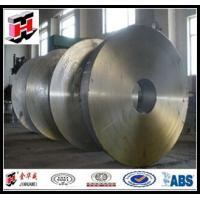 Quality Forged Tube Sheet Hub Forgings for sale