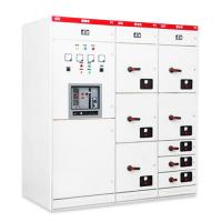 China GCS GCK MNS GGD Low Voltage Power Switchgears & Controls , Drawer Type Custom Switchgear on sale