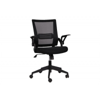 Quality Staples Contemporary Office Lift Chairs , High Back Mesh Office Chair for sale