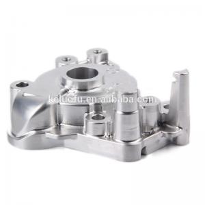 Quality Custom Metal Cnc Machining Milling for sale