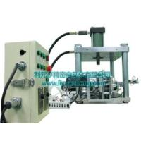 China Automatic Coin Battery Sealing Machine on sale