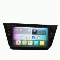 Android 4.4.1 Quad-core Car GPS Navigation System, for Iveco New Daily, Builtin 16G Flash & WIFI & 4G dongle