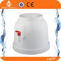 Quality Food Grade Plastic Filtered Water Dispenser Base Roundness Power Free for sale