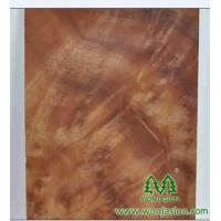 Customized Top Grade Mahogany Crotch Veneer For High End Door Skins
