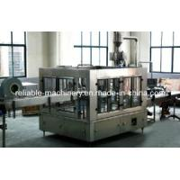 Quality 5-10L Bottle Water Filling Machine/Line/Equipment Swf12-12-4 for sale