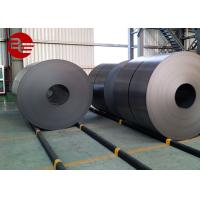 Width 30mm - 1500mm Cold Rolled Steel / Low Alloy Steel For Sandwich Panel