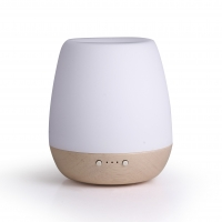 Quality Ceramic 15ml/H Aromatherapy Essential Oil Diffuser 180ml for sale
