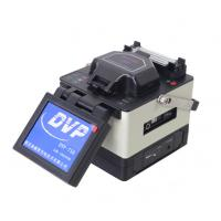 Quality simple and cheap Optical Fiber Fusion Splicer DVP-750 /Optical Fiber Splicing Machine/Free Shipping for sale