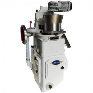 Quality Chlorine Powder Pill Press Machine Rotary Tablet Pill Maker Machine for sale
