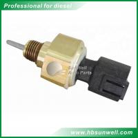 Quality Original/Aftermarket High quality M11 Diesel Engine Parts ECM Oil Pressure Sensor 4921477 for sale