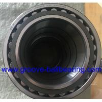 Quality 23026 CC / W33 130*200*52 Precision Roller Bearings Double Row Steel Cage for sale