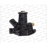 China 6BG1 Type Vehicle Water Pump Diesel Engine Replacement Parts 1-13650017-1 on sale