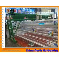 Quality Henan Jinfeng Poultry Equipment Co., Ltd. - Chicken Cages for sale