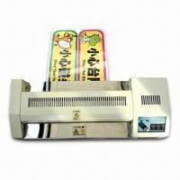 Quality Laminating Machine, Clear, Beautiful and Durable for sale