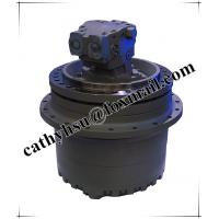 Quality Lohmann Stolterfoht GFT planetary gearbox for track drive application (10,000Nm-450,000Nm) for sale