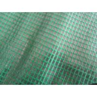 3x3 mesh reinforced woven fabric polyethylene film