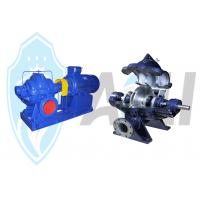 Quality Axial Split Case Double Suction Centrifugal Pump High Capacity Water Suction Pump for sale