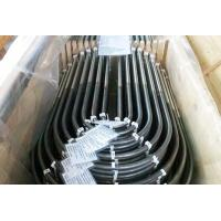 Quality Stainless Steel ASTM A789 S31803 U-bent Tube for Heat Exchanger for sale