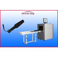 Quality Auto Alarm 0.22 M / S Airport Baggage X Ray Machines for Security Chenck XST-5030A for sale