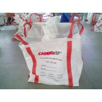 Quality Moisture Proof Jumbo Bulk Bags UN Laminated Woven PP Big Bags For Agriculture for sale