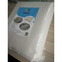 China 8 Oz 100% Cotton Canvas Drop Cloth Heavy Duty With Double - Stitched Seams on sale