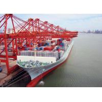 Quality Lcl Delivery Import Export Freight Forwarding China To Guyana CuraçAo Suriname for sale