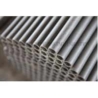 Buy ASTM A519 Cold finished Mild Steel Tubing , Thin Wall Alloy Steel Mechanical Tube with API at wholesale prices