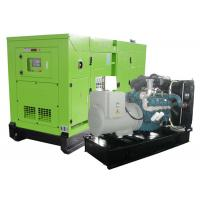 250kva 200kw Diesel Power Generator Set Korea Doosan Daewoo Engine CE Approval