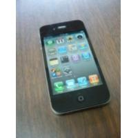 Quality Used Apple Iphone 4 Black 32gb Second Hand  Apple Iphone 4 for sale