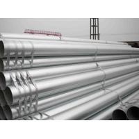 Quality 8 inch Super Duplex Stainless Steel Pipe For Heat Exchanger UNS 32760 for sale