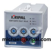 Quality Earth Fault Protection Relay (KER152) for sale