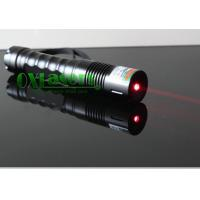 Quality 1.8*7cm D keychain Laser Pointer Torch for sale