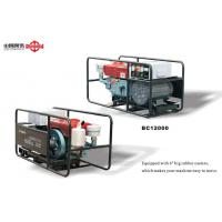 Quality Silent Portable Small Diesel Generator , 4 Stroke Generator for sale