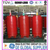 Buy new production process safety dry transformer at wholesale prices