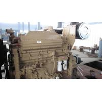 Quality 680HP KTA19-P680 Electric Start Diesel Cummins Engine For Water Pump,Industry Machines for sale