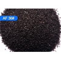 Quality Cutting discs Abrasive Brown Aluminum Oxide AF 30#,36# Al2O3 95%min. Tilting furnace for sale