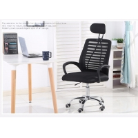 Quality Flexible Rotation Lifting Ergonomic Adjustable Office Chair for sale